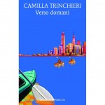 Camilla Trinchieri Book Launch Events in Italy